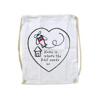Cotton Duffel Bags